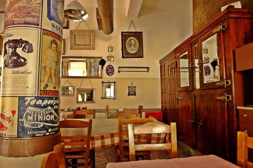 Katsogiannos tavern - εικόνα 4