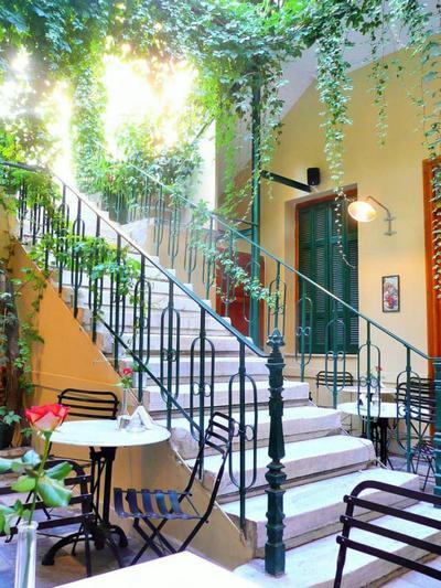 Chez Violette - εικόνα 2