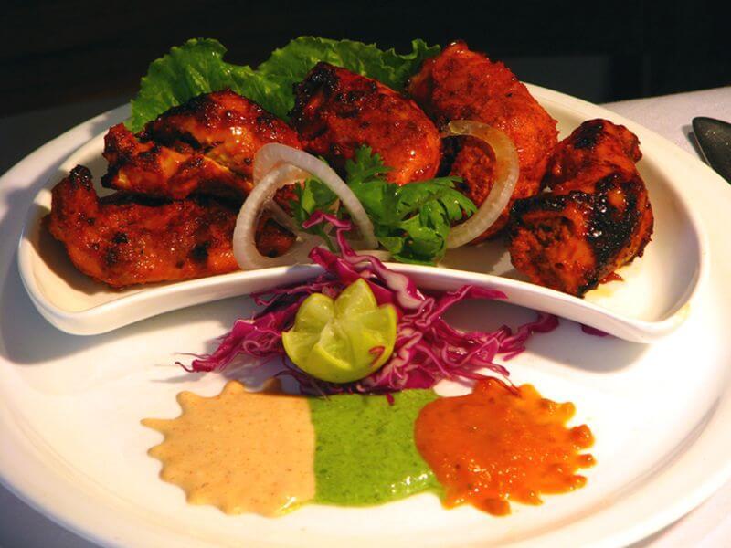 Yummy India Larnaca - εικόνα 3