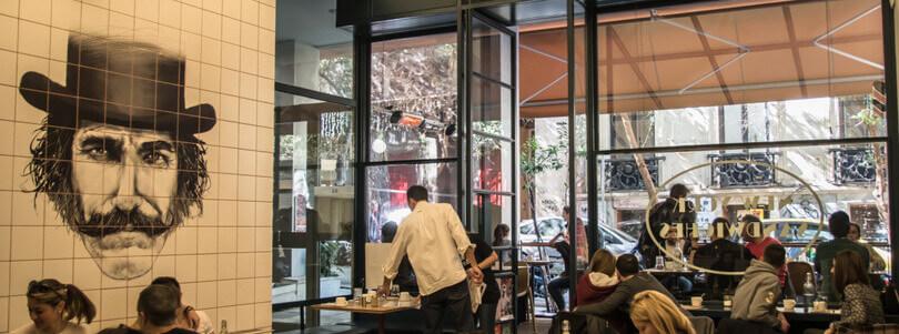 New York Sandwiches (Syntagma) - εικόνα 2