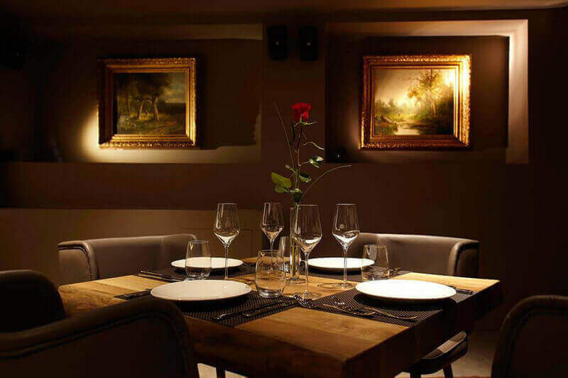 ΕΠΤΑ 7 Restaurant Bar - εικόνα 1