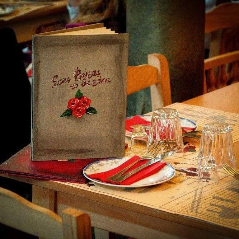 Stis Floras to verani - εικόνα 4