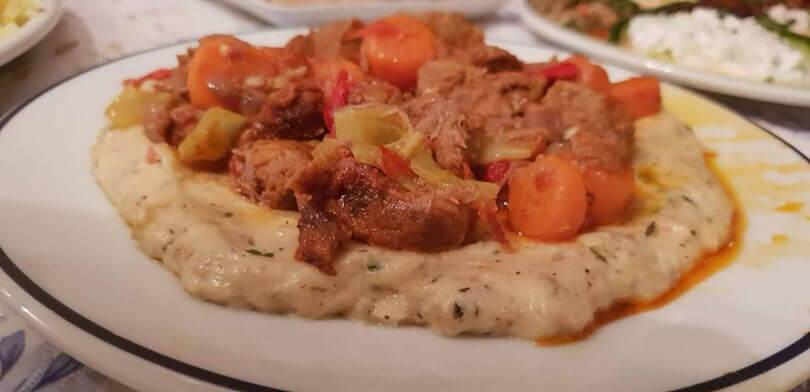 Μεσοποταμία Kebab Restaurant - εικόνα 4