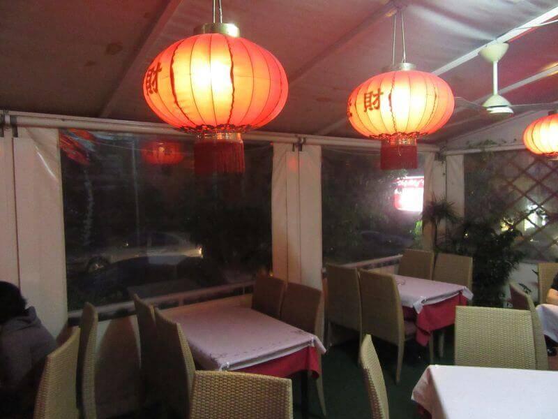 Chau's Chinese & Vietnamese Restaurant - εικόνα 7