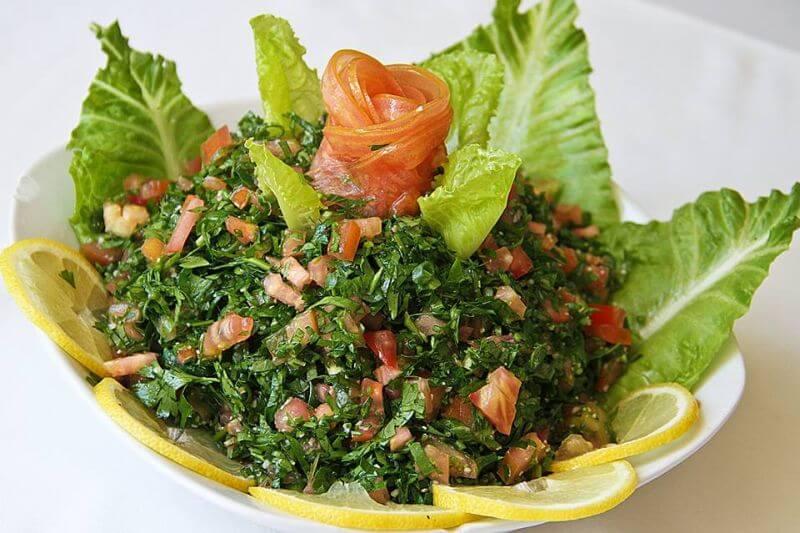 Cleopatra Lebanese Restaurant - εικόνα 7