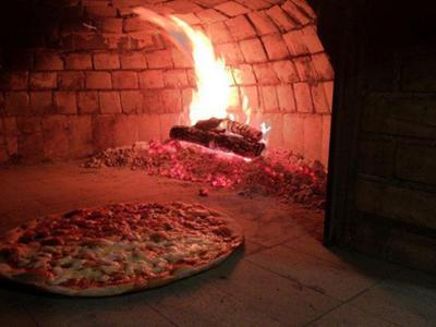 Pizza Fornata - εικόνα 1