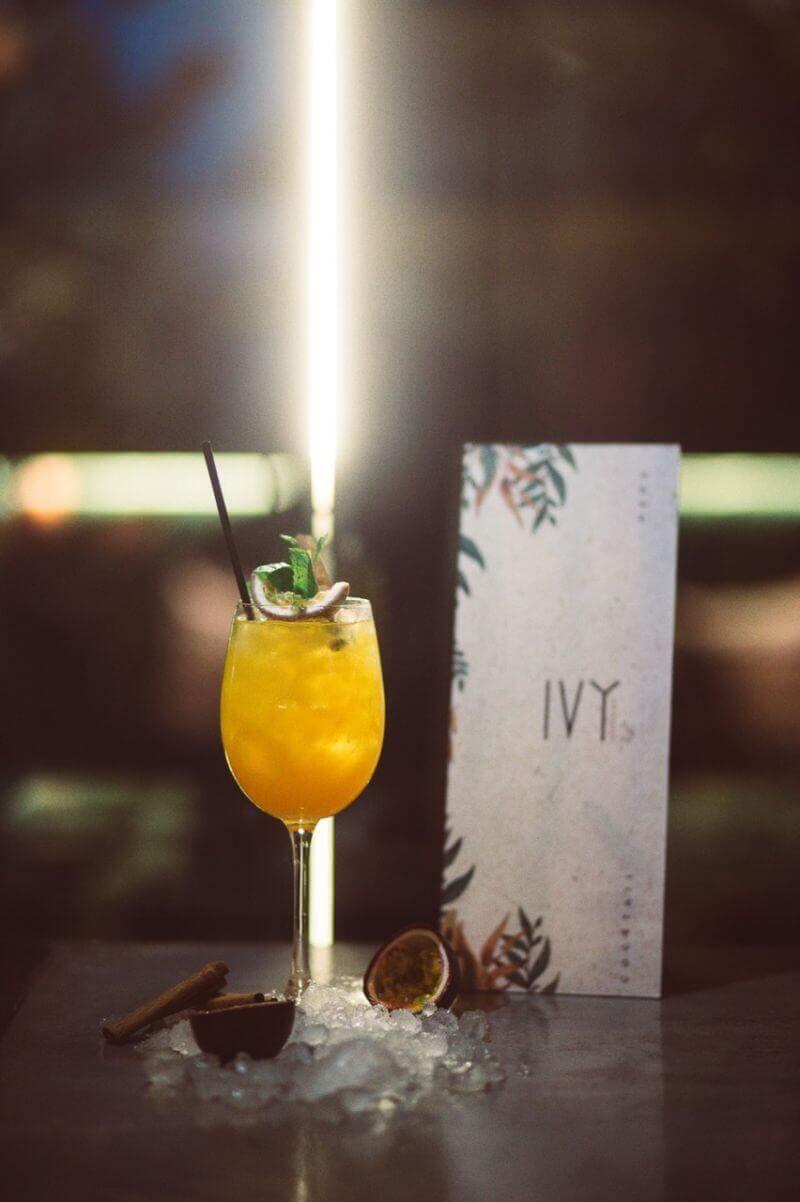 Ivy Lounge & Bar - εικόνα 4