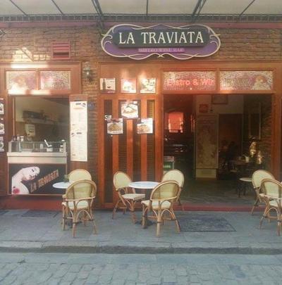 La Traviata Bistro Wine Bar - εικόνα 1
