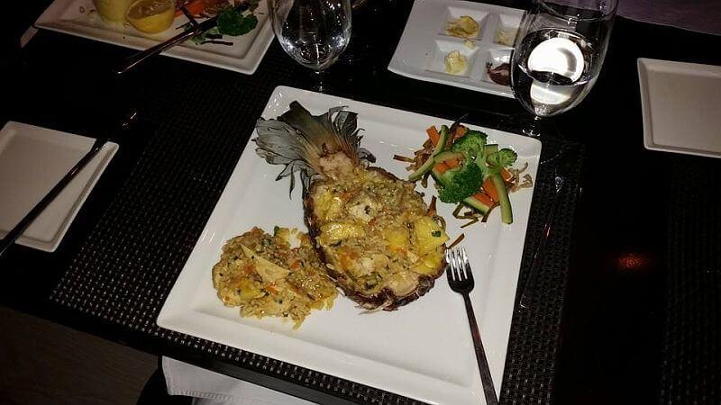 Zanaar restaurant - εικόνα 2