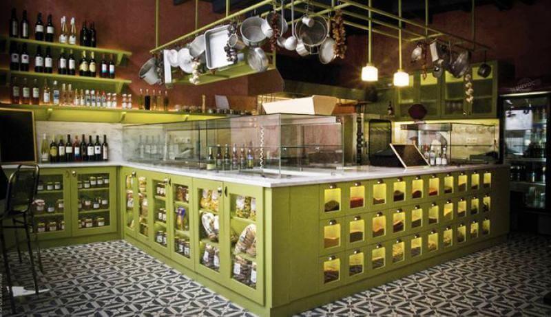 Μάνας Κουζίνα-Κουζίνα - εικόνα 2