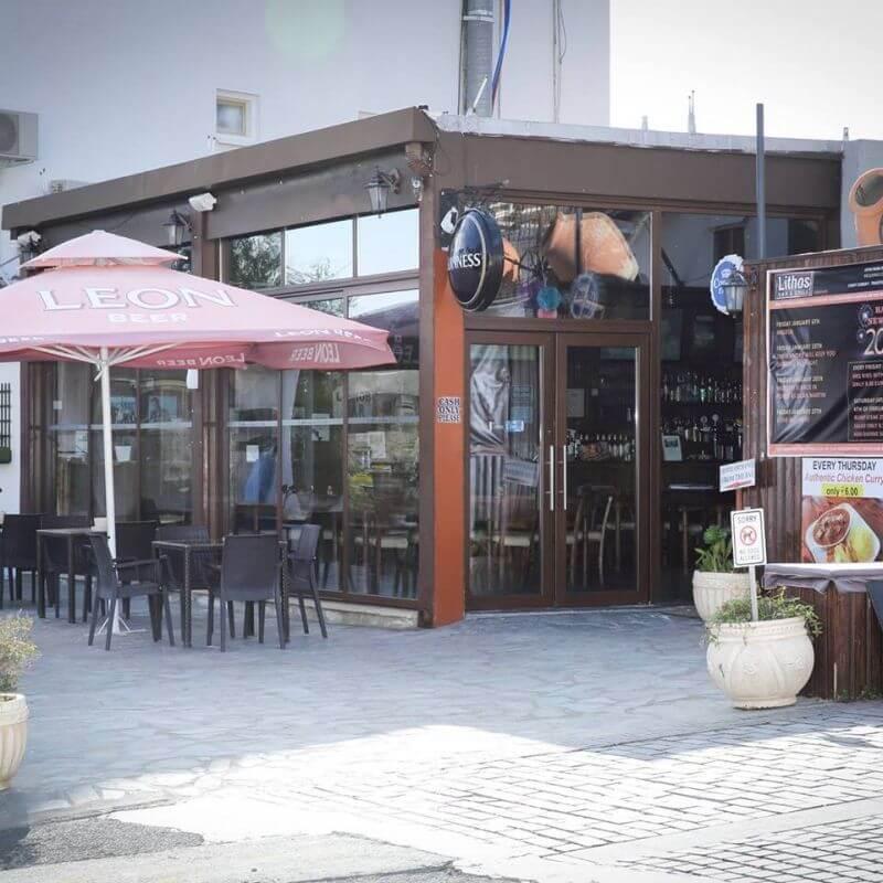 Lithos Bar & Grill - εικόνα 2