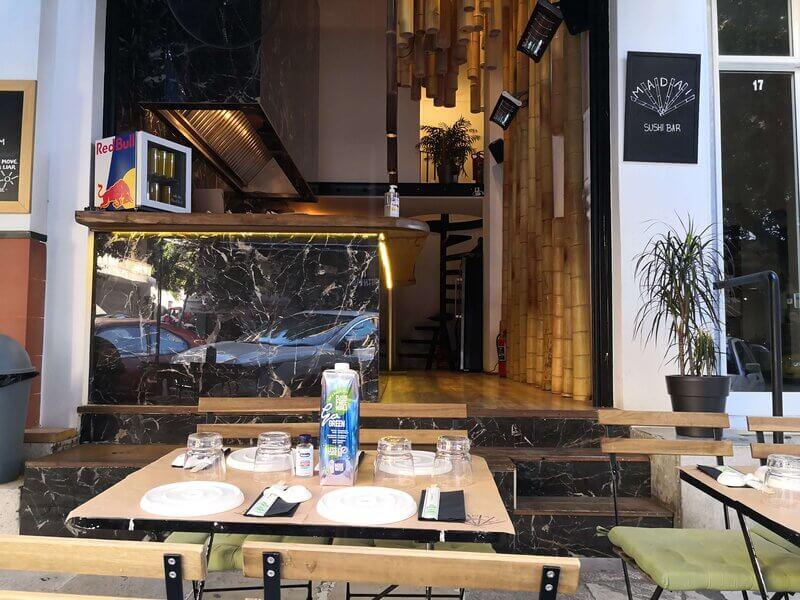 Madai Sushi Bar - εικόνα 7