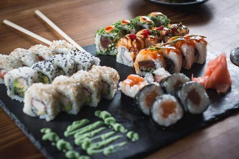 Homu Sushi Bar - εικόνα 2