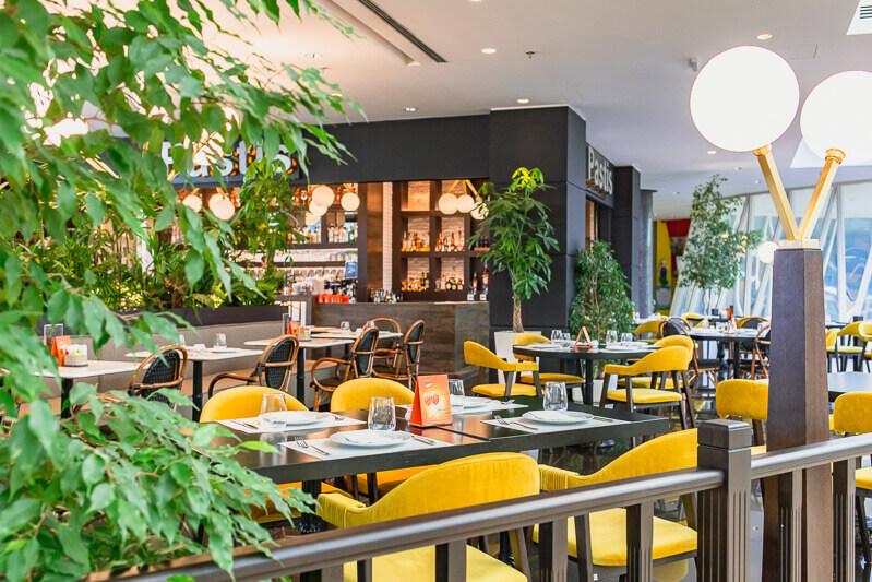 Pastis Brasserie (G. Hall) - εικόνα 1