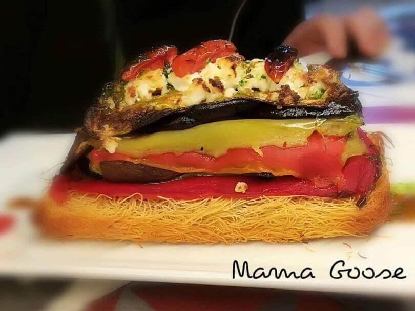 Mama Goose - εικόνα 1
