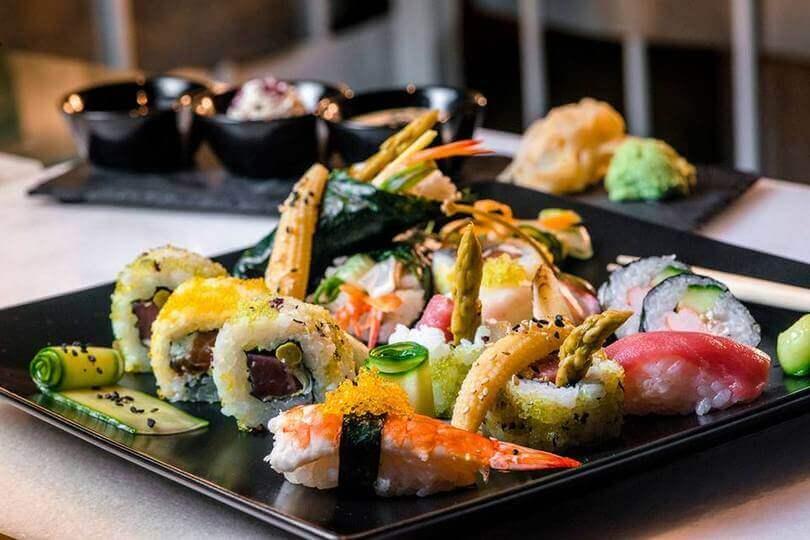 MOZAIK Cocktails & Sushi - εικόνα 5