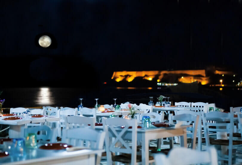 Yialos Wine Restaurant - εικόνα 5