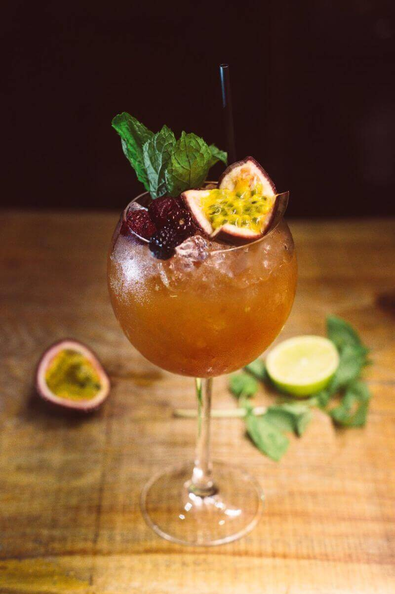 Ivy Lounge & Bar - εικόνα 3