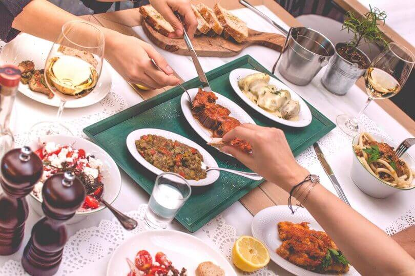 Yoleni's - Greek Gastronomy center - εικόνα 3