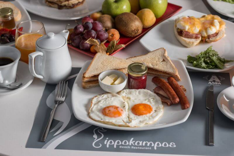 Ippokampos Beach Restaurant - εικόνα 7