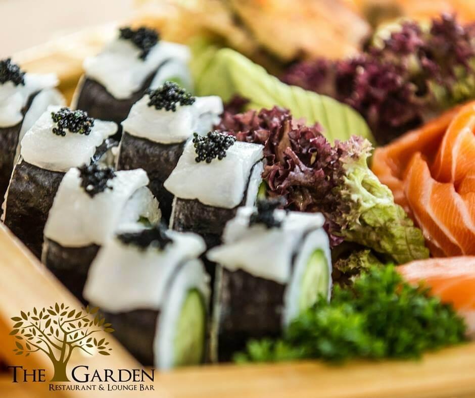 Garden (The) - εικόνα 2