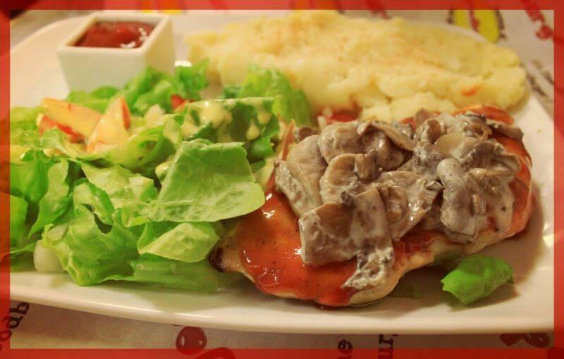 Good Burger (Αγλαντζιά) - εικόνα 4