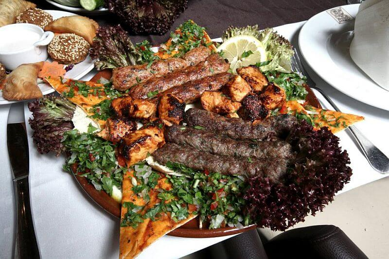 Sawa Syrian Restaurant - εικόνα 4
