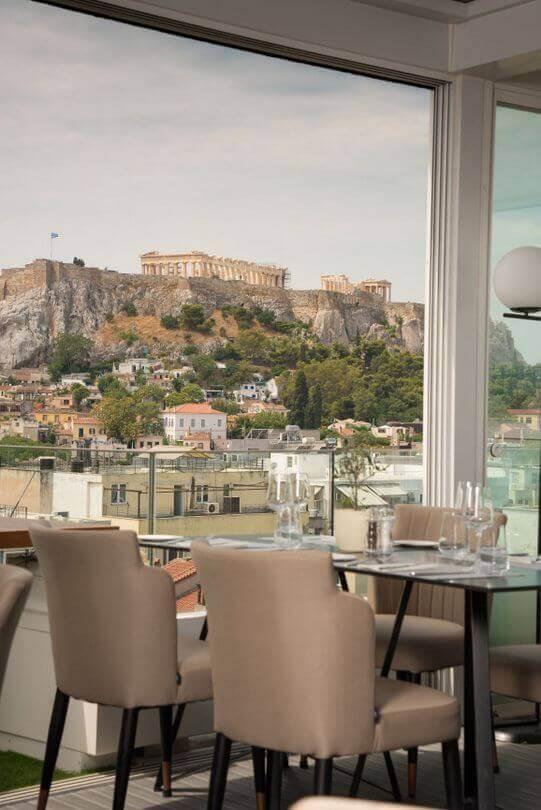 Athens View Balcon - εικόνα 7