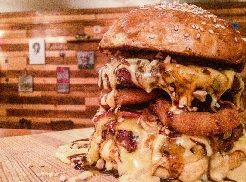 BBC Burger Barbeque Corner - εικόνα 2