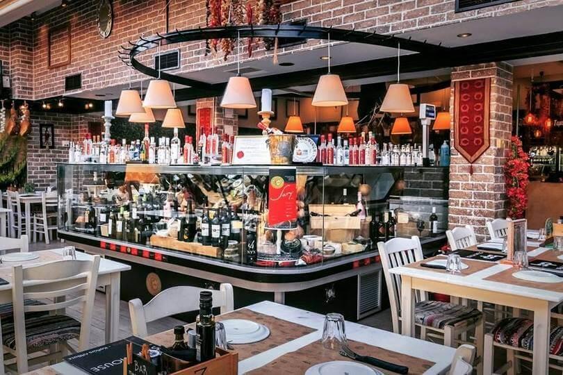 Bar Παστουρμά - εικόνα 2
