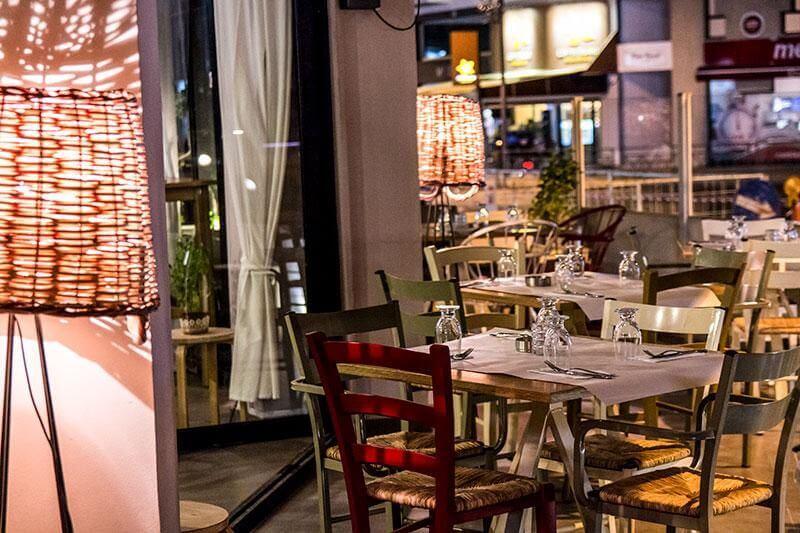 εστιατόρια με ζωντανή μουσική στη Λευκωσία