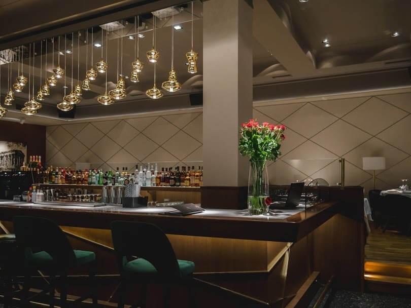 Κεντρικόν Εστιατόριο - εικόνα 2