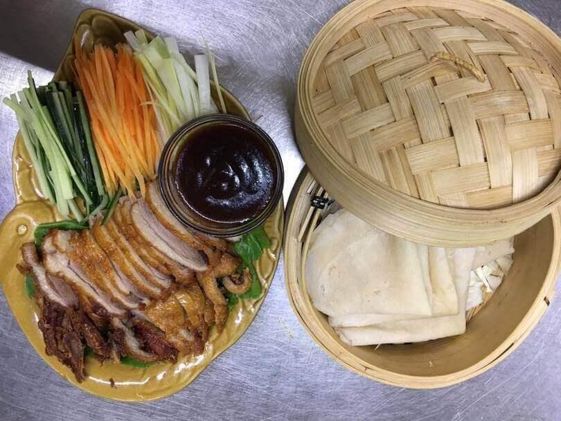 Singapore chinese restaurant - εικόνα 3