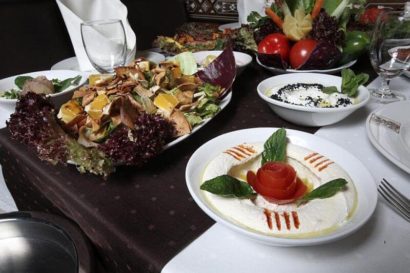 Sawa Syrian Restaurant - εικόνα 3