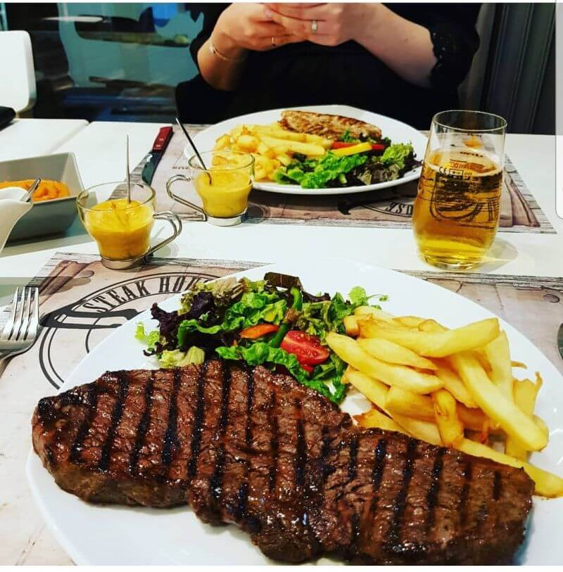 El Toro Steak House - εικόνα 6