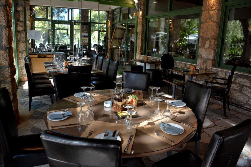 Tennis club Kifisias (AOK Restaurant) - εικόνα 5