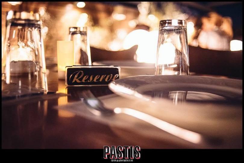 Pastis Brasserie (G. Hall) - εικόνα 2