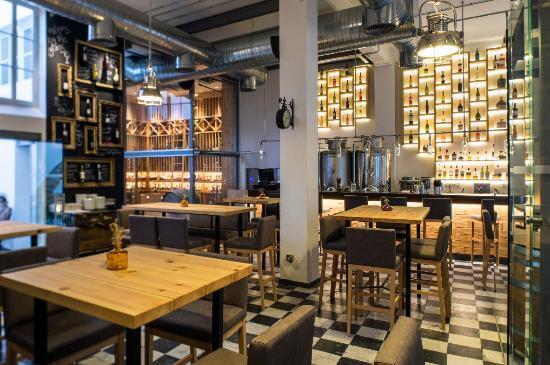 Winery Bar & Cellar (The) - εικόνα 6