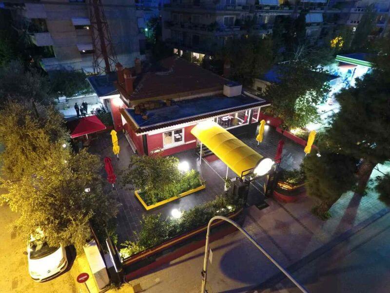 Dr.Burger Steakhouse & Bar - εικόνα 4
