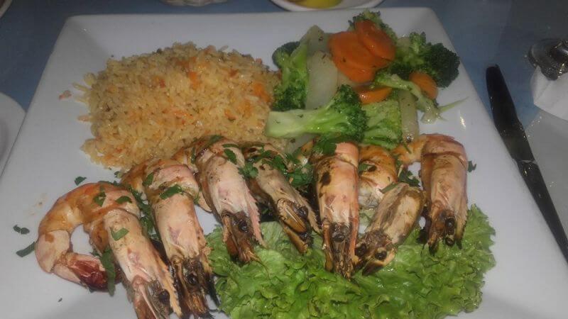 Charmers Restaurant - εικόνα 2
