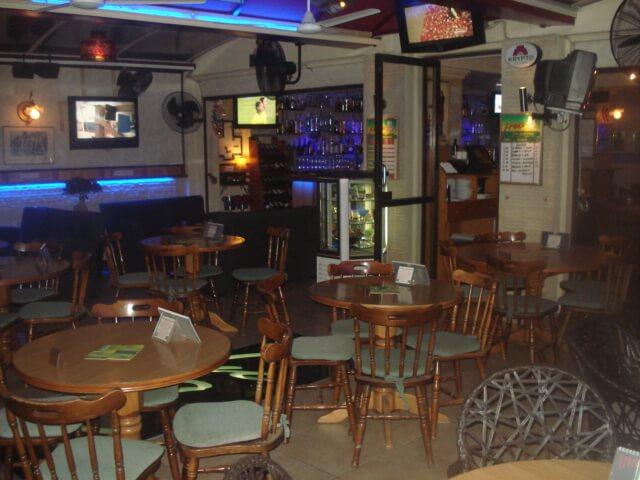 Franx Bar And Restaurant - εικόνα 4