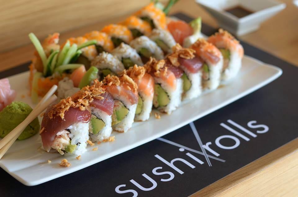 Sushi Rolls - εικόνα 5