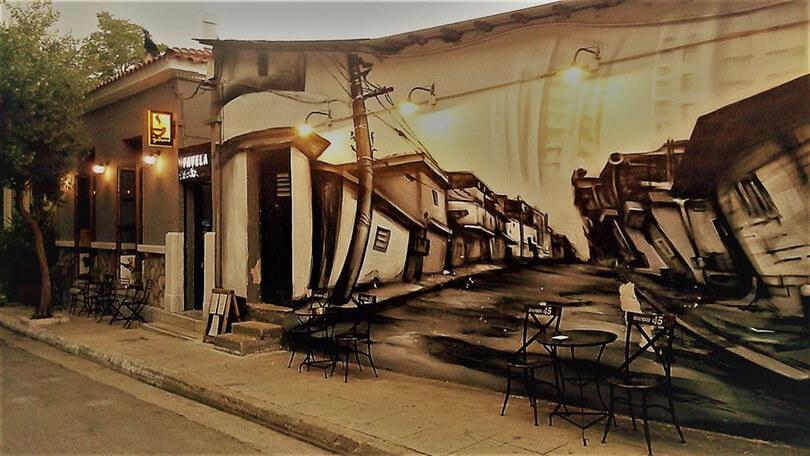 Favela All Day Bar Meze - εικόνα 2