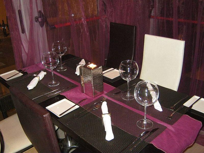 Zanaar restaurant - εικόνα 4