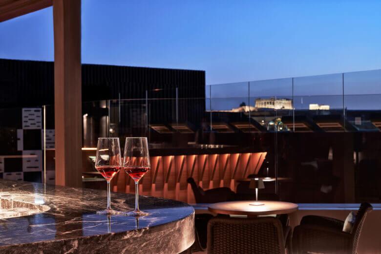 Mappemonde - Athens Capital Hotel - εικόνα 1