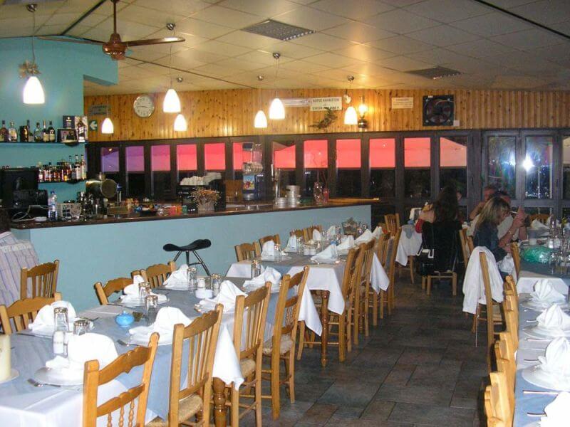 Zakos Beach Restaurant - εικόνα 1