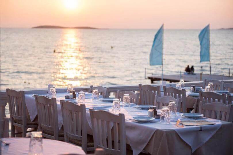 Panorama Restaurant (Vouliagmeni) - εικόνα 4
