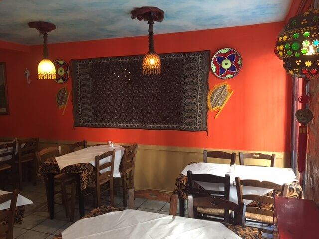 Indian Curry Restaurant - εικόνα 3