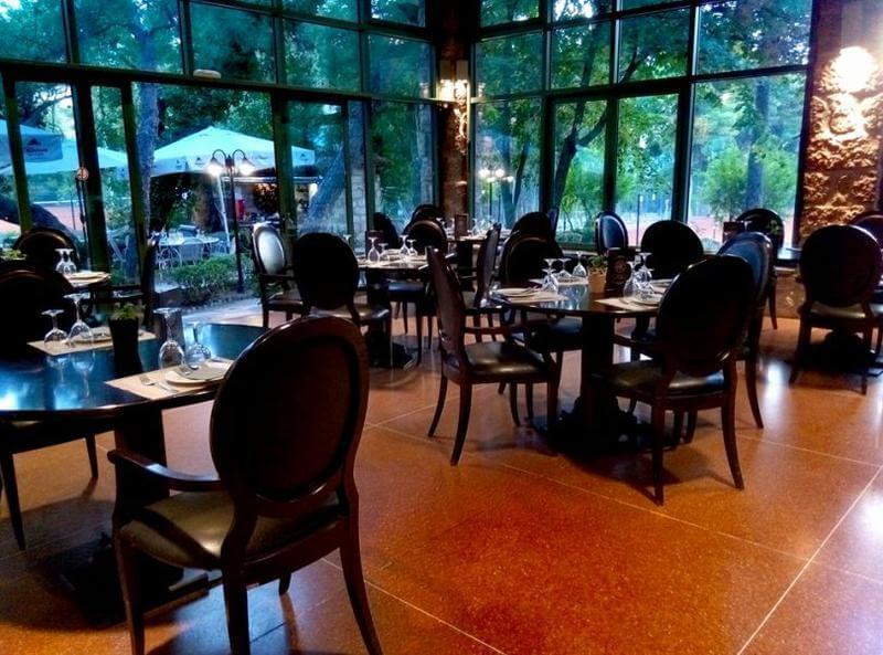 Tennis club Κηφισιάς (ΑΟΚ Restaurant) - εικόνα 3