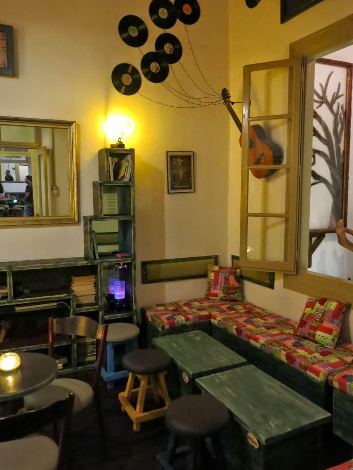 Kozeri Bar & Restaurant - εικόνα 5